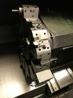 Turning and Milling Center DOOSAN LYNX 300 2014-Photo 3