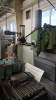 Toolroom Milling Machine INTOS FNG 40 CNC 1997-Photo 4
