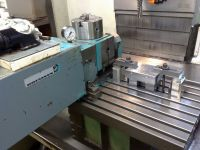 Toolroom Milling Machine INTOS FNG 40 CNC 1997-Photo 5