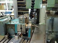 Toolroom Milling Machine INTOS FNG 40 CNC 1997-Photo 7