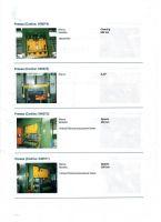 Пресс с Н-образной рамой SPIERTZ stock presse 1990-Фото 2
