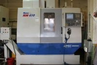 CNC Vertical Machining Center DOOSAN MYNX NM 410