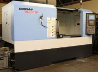 CNC Vertical Machining Center DOOSAN DNM 500