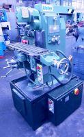 Universal Milling Machine HARRISON ohne