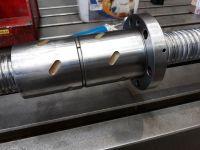 Fresadora CNC ZAYER KM 11000 1992-Foto 15
