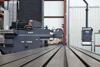 Fresadora CNC ZAYER KM 11000 1992-Foto 5