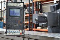 Fresadora CNC ZAYER KM 11000 1992-Foto 9