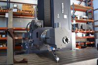 Fresadora CNC ZAYER KM 11000 1992-Foto 11