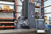 CNC Fräsmaschine ZAYER KM 11000