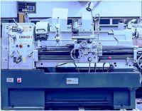 Universal-Drehmaschine  DKM  420 - 1