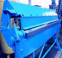 Folding maskin for metall Wagner SBM  1300 / 1,5 1992-Bilde 2