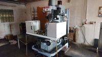 Fraiseuse CNC XYZ Machine Tools SMX 3500
