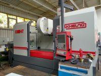 CNC Milling Machine KiHeung COMBI-U7