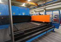 2D laser Prima Industrie PLATINO 1530