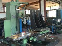 Вертикальный расточный станок CERUTI ALESATRICE A CNC