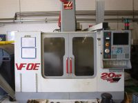 CNC Vertical Machining Center HAAS VF-OE