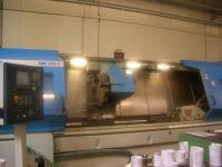 CNC-Drehmaschine VDF VDF 250 C-U