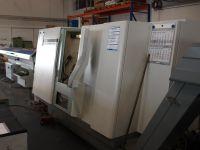 CNC-Drehmaschine Gildemeister CTX 410