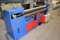 Folding Machines for sheet metal CASANOVA CH-03 2050x6 1996-Photo 6