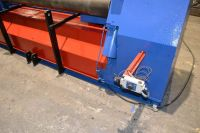 Folding Machines for sheet metal CASANOVA CH-03 2050x6 1996-Photo 8