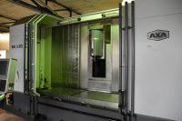 CNC horisontalt maskineringssenter AXA VHC - 3 XTS