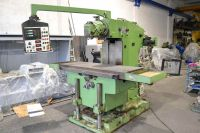 Universele freesmachine CME F4CMC