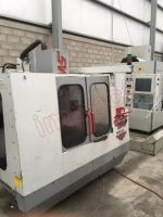 CNC Vertical Machining Center HAAS vf-1