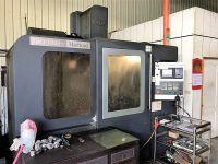 CNC вертикална машинни център  PRO-1000