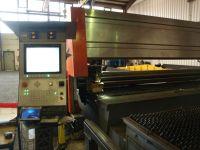 2D 레이저 가공기 SATO SATRONIK FL-4100/5000