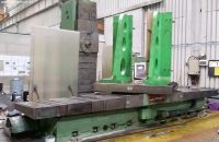 Horizontal Boring Machine JUARISTI TS1