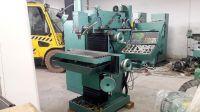 CNC Milling Machine KOMUNARAS 67K25PF2-0