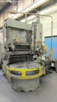 Vertical Turret Lathe STANKOIMPORT 1516 1987-Photo 2