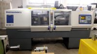 Plastics Injection Molding Machine BATTENFELD BA 500/200 CDK