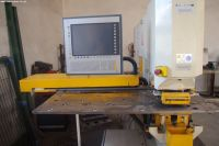 Ironworker Machine GEKA HYDRACROP 110 SD 2014-Photo 7
