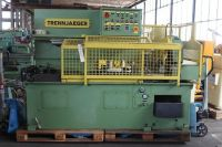 Circular Cold Saw TRENNJAeGER VC 260-A