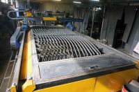 2D Plasma cutter ECKERT TOPAZ S 2007-Photo 4