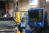 2D Plasma cutter ECKERT TOPAZ S 2007-Photo 5