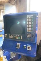 2D Plasma cutter ECKERT TOPAZ S 2007-Photo 6