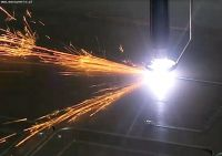 2D Plasma cutter ECKERT TOPAZ S 2007-Photo 11