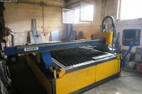 2D Plasma cutter ECKERT TOPAZ S 2007-Photo 2