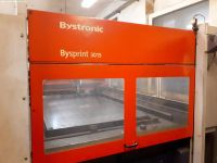 2D Laser BYSTRONIC BYSPRINT 3015
