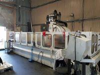 CNC Vertical Machining Center UNISIGN UNIWERS 4