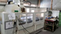 CNC Vertical Machining Center UNISIGN UNIWERS 4
