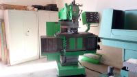 Toolroom Milling Machine TOS FNGJ 32