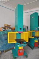 C Frame Hydraulic Press TOX PRESSOTECHNIK PC 015.091 2001-Photo 3