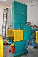 Presă hidraulică C cadru TOX PRESSOTECHNIK PC 015.091 2001-Fotografie 4
