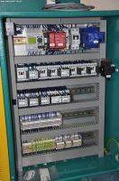 Presă hidraulică C cadru TOX PRESSOTECHNIK PC 015.091 2001-Fotografie 5