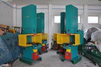 C Frame Hydraulic Press TOX PRESSOTECHNIK PC 015.091 2001-Photo 8
