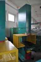 C rám hydraulický lis TOX PRESSOTECHNIK PC 015.091 2001-Fotografie 2