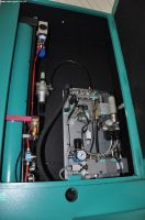 C ramme hydraulisk trykk TOX PRESSOTECHNIK PC 015.091 2001-Bilde 5
